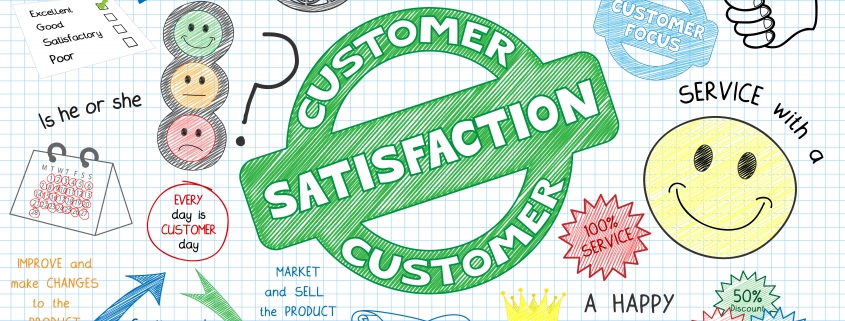 BARE Shares - 32 Customer Experience Statistics You Need to Know for